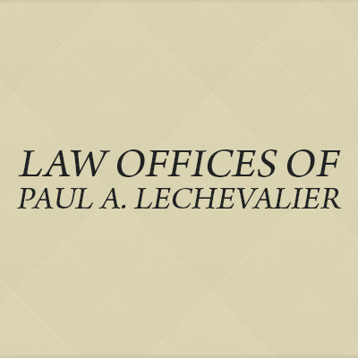Law Offices of Paul Lechevalier