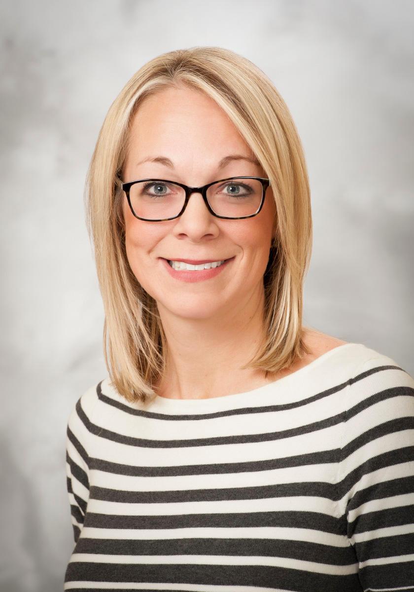 Kelly Strickler, CNP, IBCLC