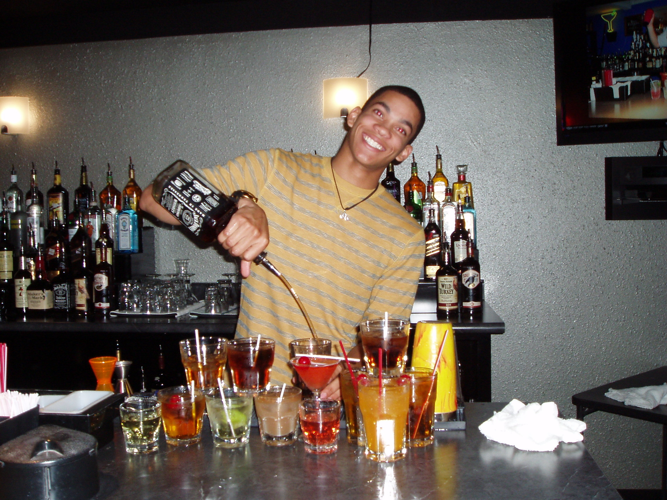 Professional Bartending School Coupons Near Me In San