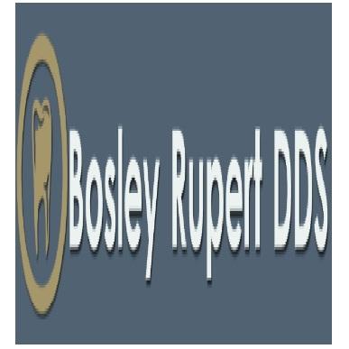Bosley Rupert DDS