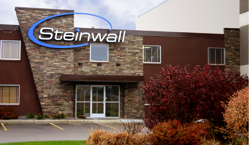 Steinwall, Inc.