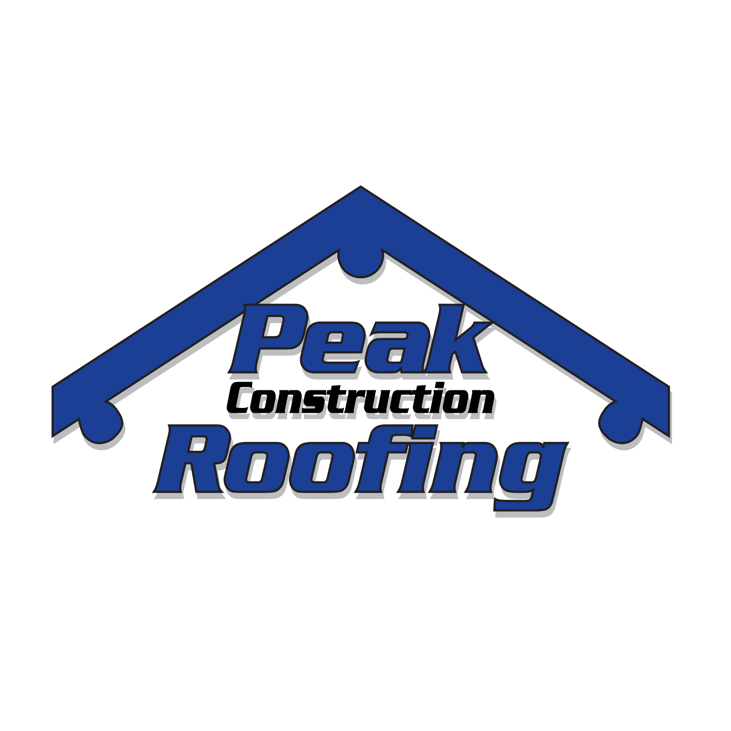 Peak Construction Roofing In Hayward Wi 54843