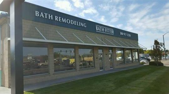 Bath Fitter Of Idaho Boise Idaho Id Localdatabase Com