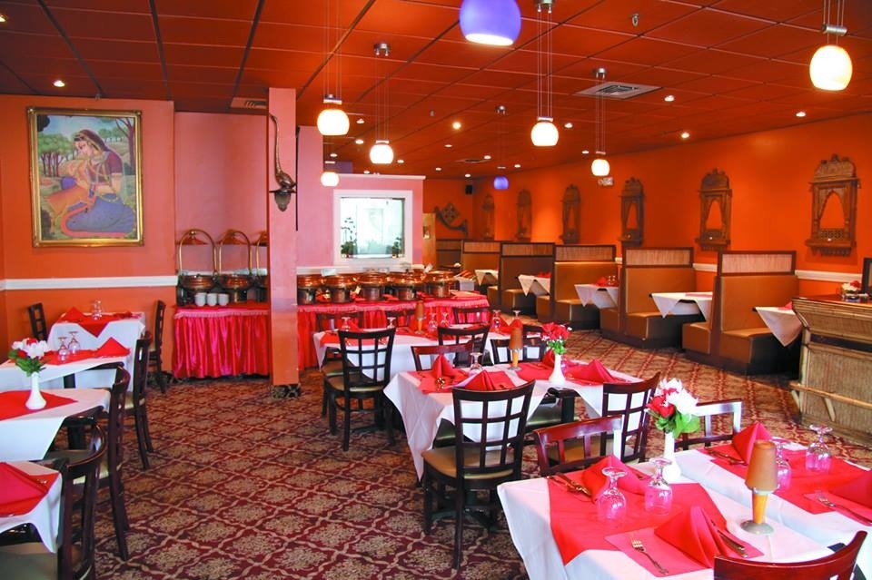 Pooja Indian Restaurant Somerset Nj