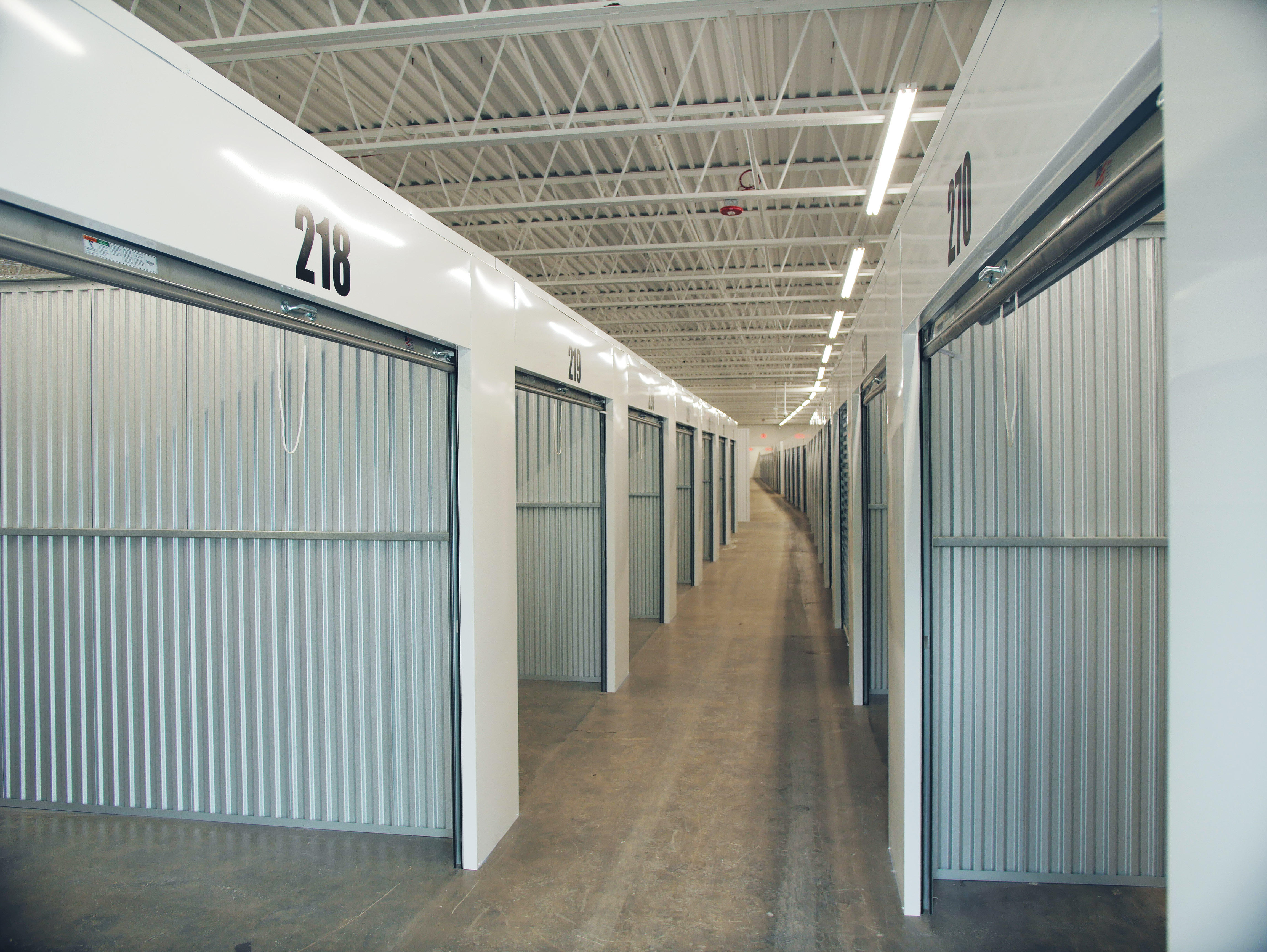 East Rochester Self Storage