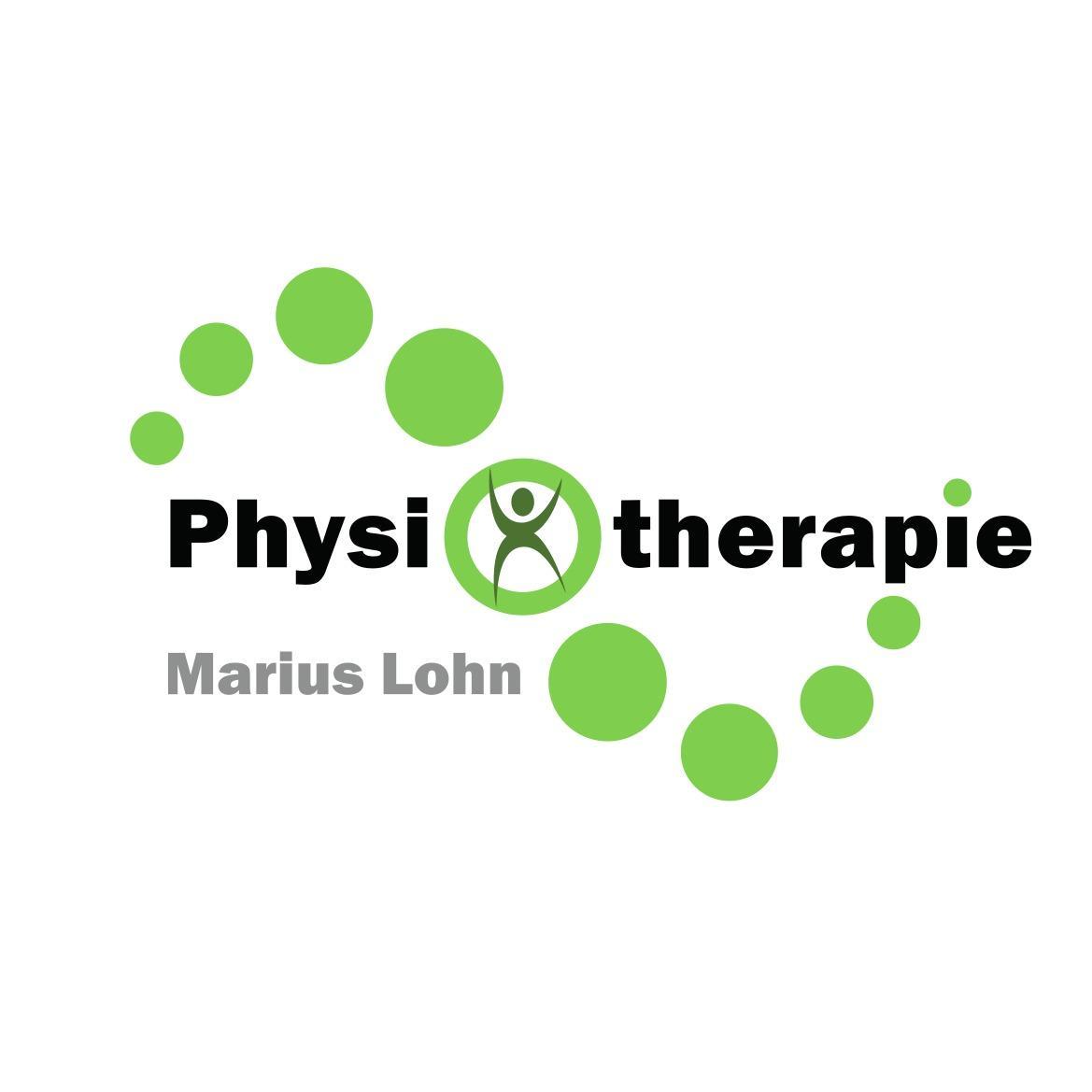 Bild zu Praxis für Physiotherapie Marius Lohn in Rüdesheim am Rhein