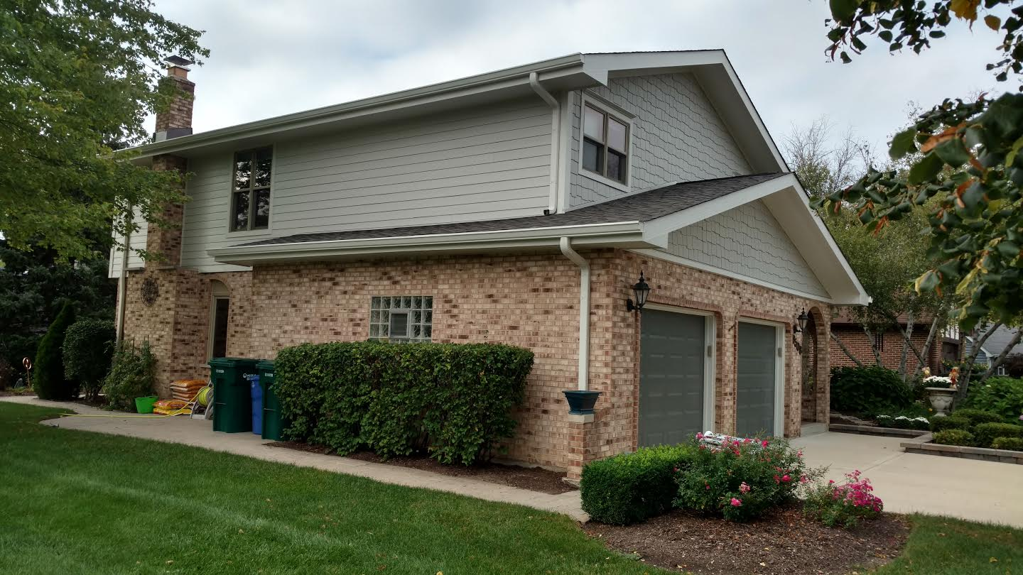 Pg Exteriors In Homer Glen Il 60491 Chamberofcommerce Com