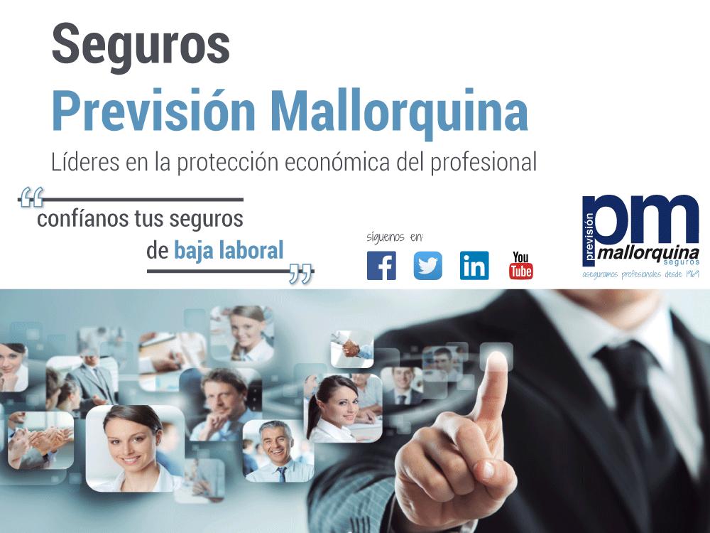 LA PREVISIÓN MALLORQUINA DE SEGUROS, S.A.