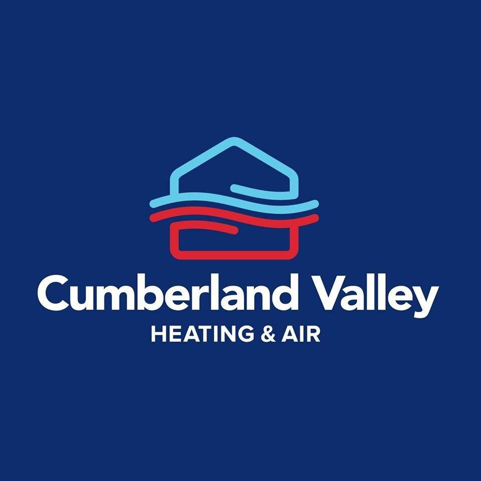 Cumberland Valley Heating & Air Conditioning Logo