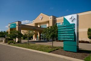 Genesis Healthplex On Maple In Zanesville Oh 43701