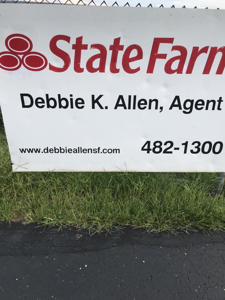 Debbie Allen - State Farm Insurance Agent