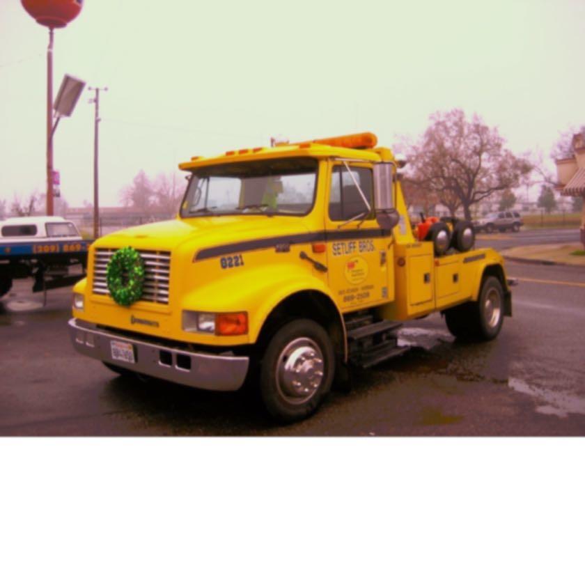 Setliff Bros. Towing & Automotive Repair