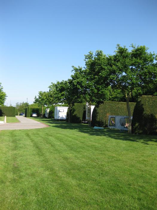 Camping Kloet