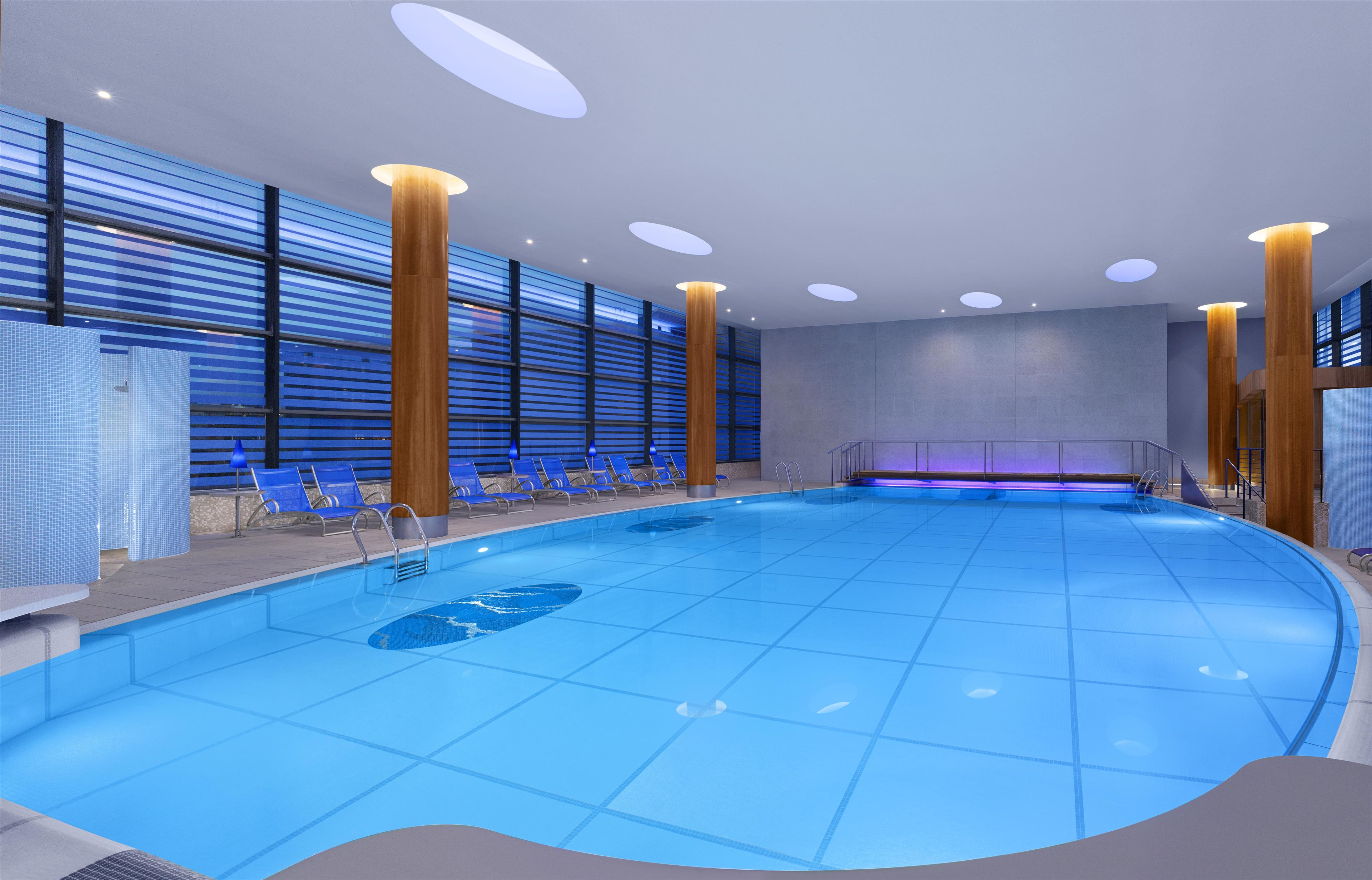 Sheraton Grand Hotel Spa Edinburgh Edinburgh Hotels