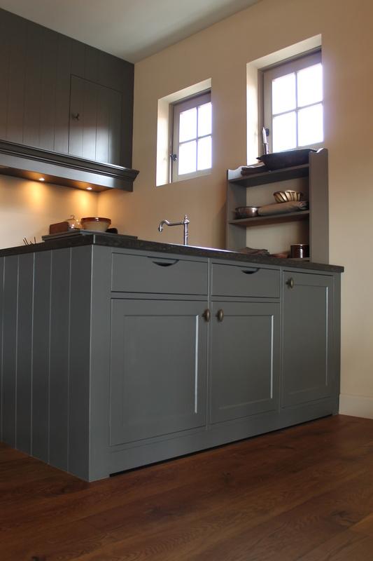 De Keukenmakery