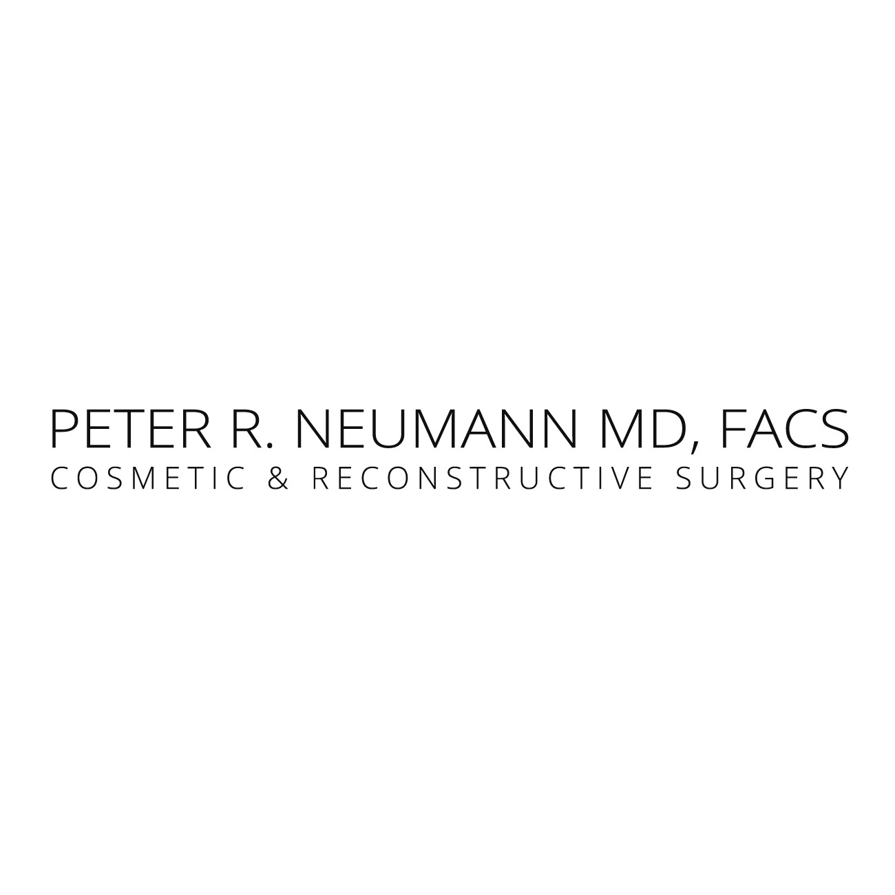 Nassau Plastic Surgical Associates, P.C., The Office of Dr. Peter R. Neumann - Roslyn Heights, NY - Plastic & Cosmetic Surgery