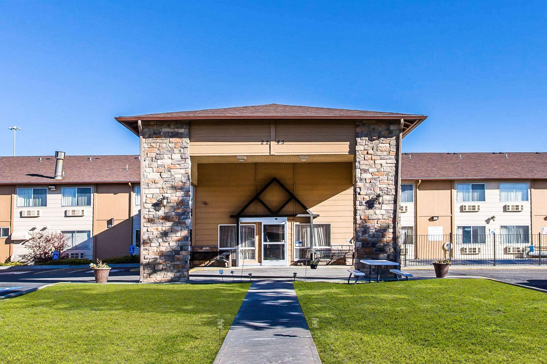 Quality Inn Cheyenne I-25 South