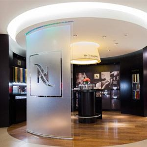 Nespresso Boutique Bar, Boston image 6