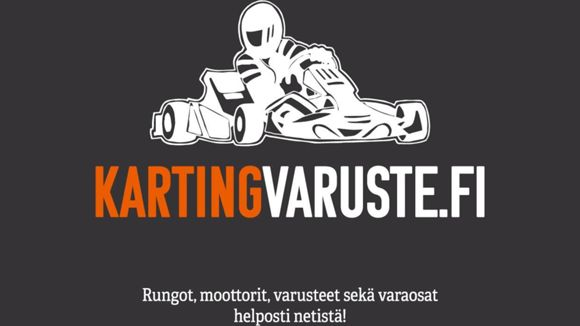 Kartingvaruste.fi