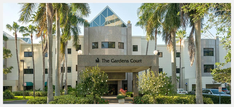 Gardens Court Nursing Home Palm Beach Gardens