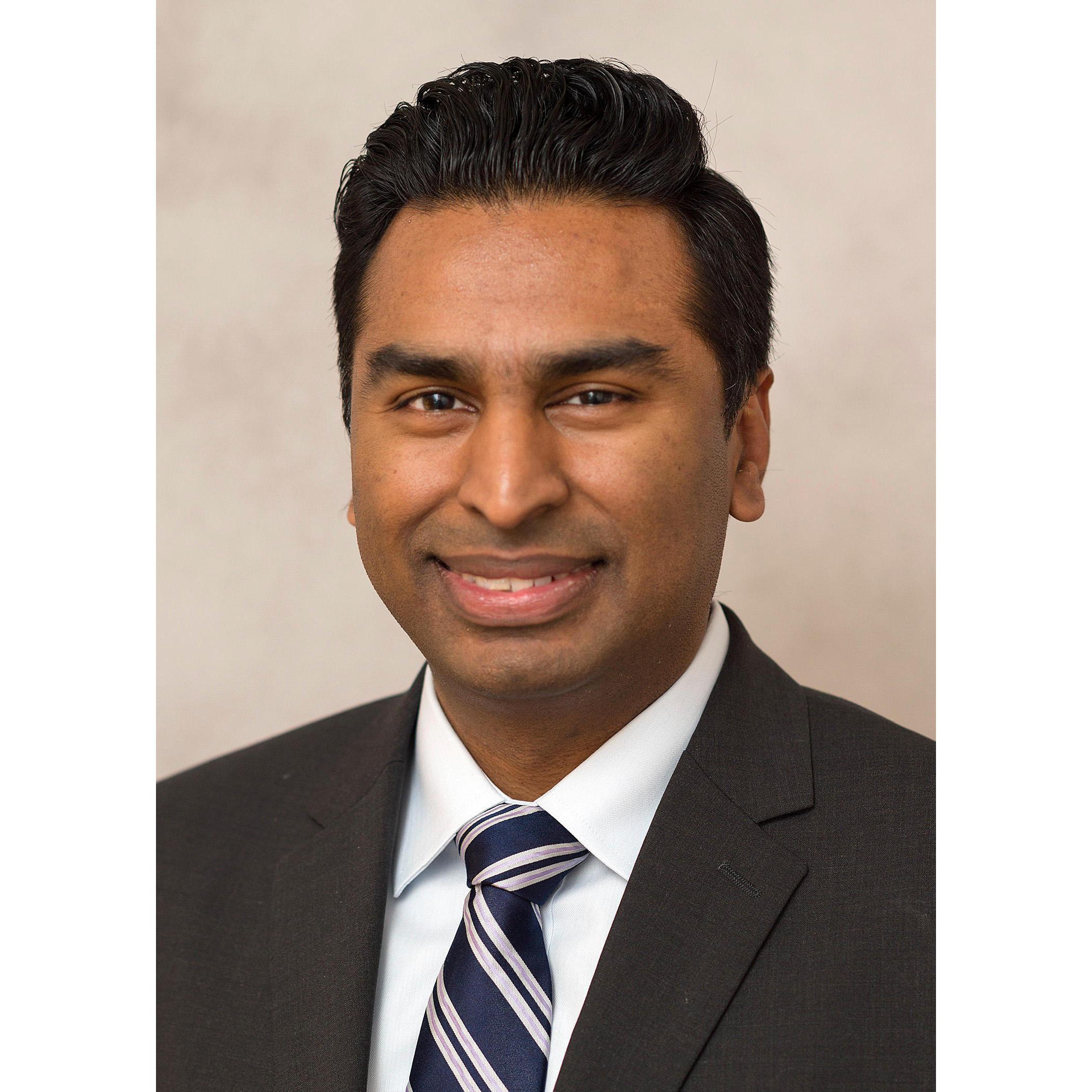 Ahsanuddin Ahmad, MD