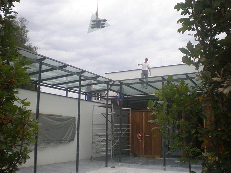 Ing Eckehard Lang Metallbau GesmbH