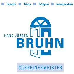 Hans-Jürgen Bruhn Schreinermeister