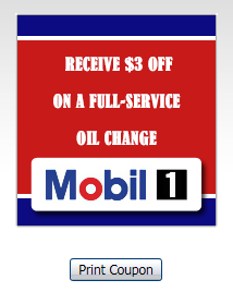 American lube fast coupons