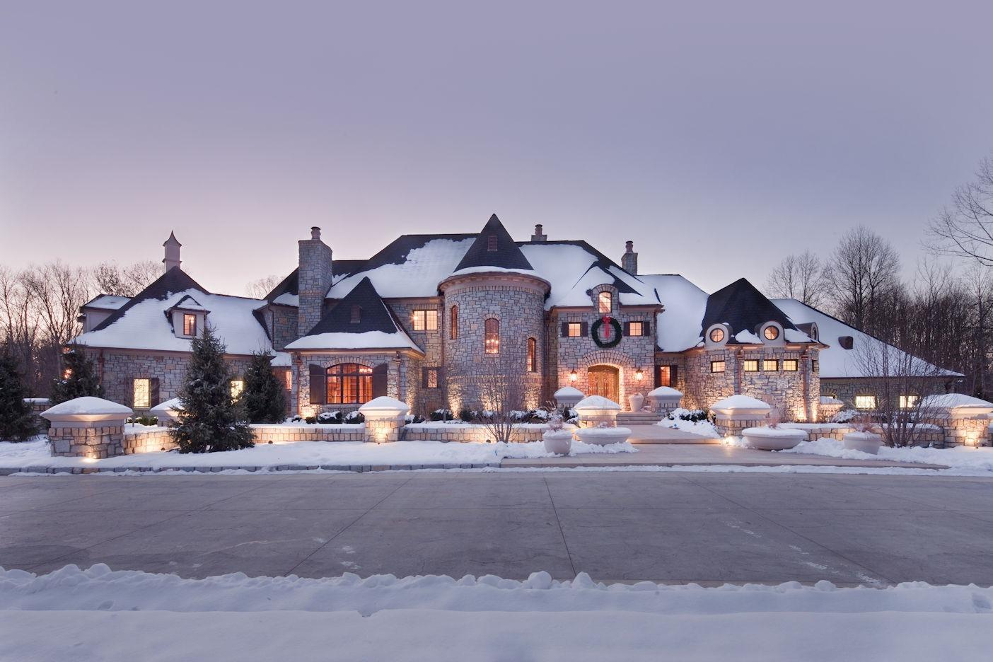 Carrington Homes Inc Mccordsville Indiana In