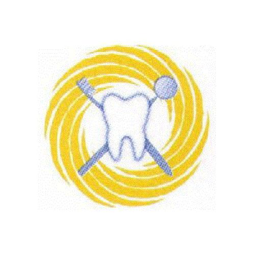 MR Dr.med.univ. Mario Ritter - Facharzt f Zahn-, Mund- u Kieferheilkunde 4400 Steyr Logo