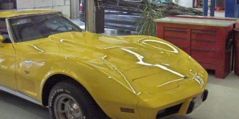 Dirk S Auto Repair In Lincoln Ne Auto Repair Amp Service