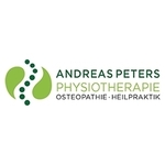 Logo von Andreas Peters Physiotherapie