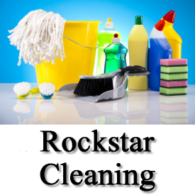 Rockstar Cleaning