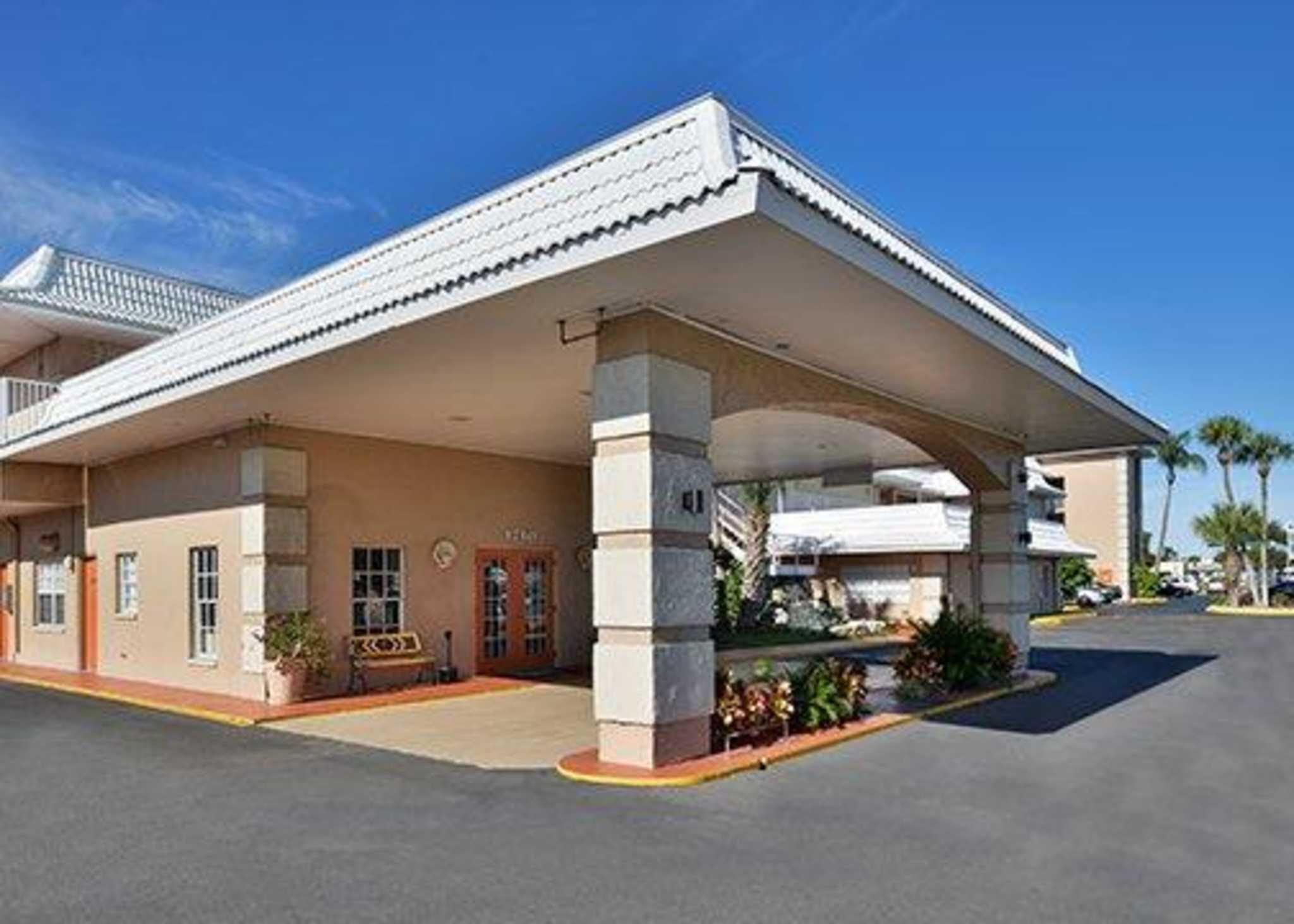 Motels Venice Florida Area