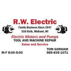 R W Electric