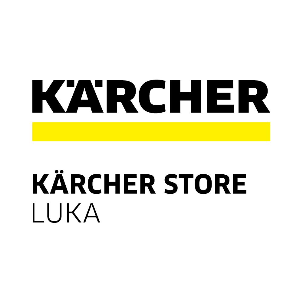 Bild zu Kärcher Store LUKA GmbH in Ludwigshafen am Rhein