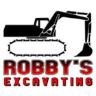 Robby's Excavating