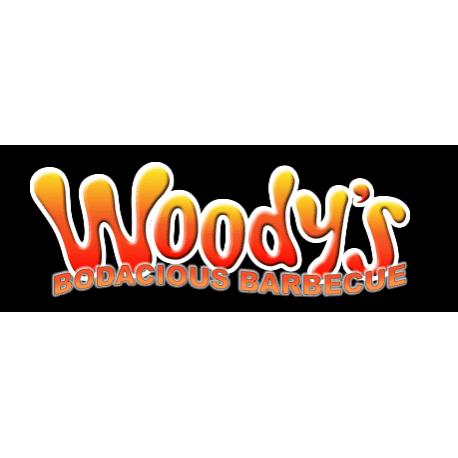 Woody's BBQ - Santa Barbara, CA - Caterers