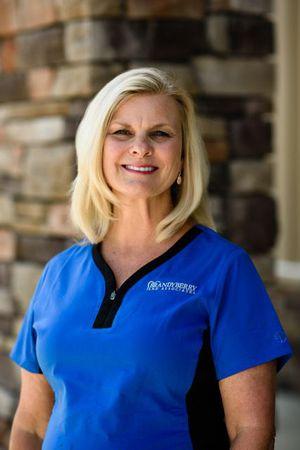 Sarah Plyler of Brandyberry & Associates | Thomasville, NC