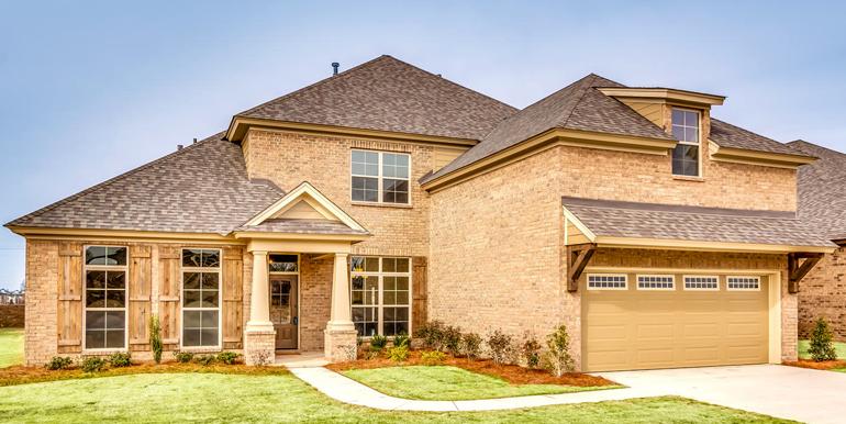 Lowder new homes in montgomery al 36116 for Custom home designs prattville al