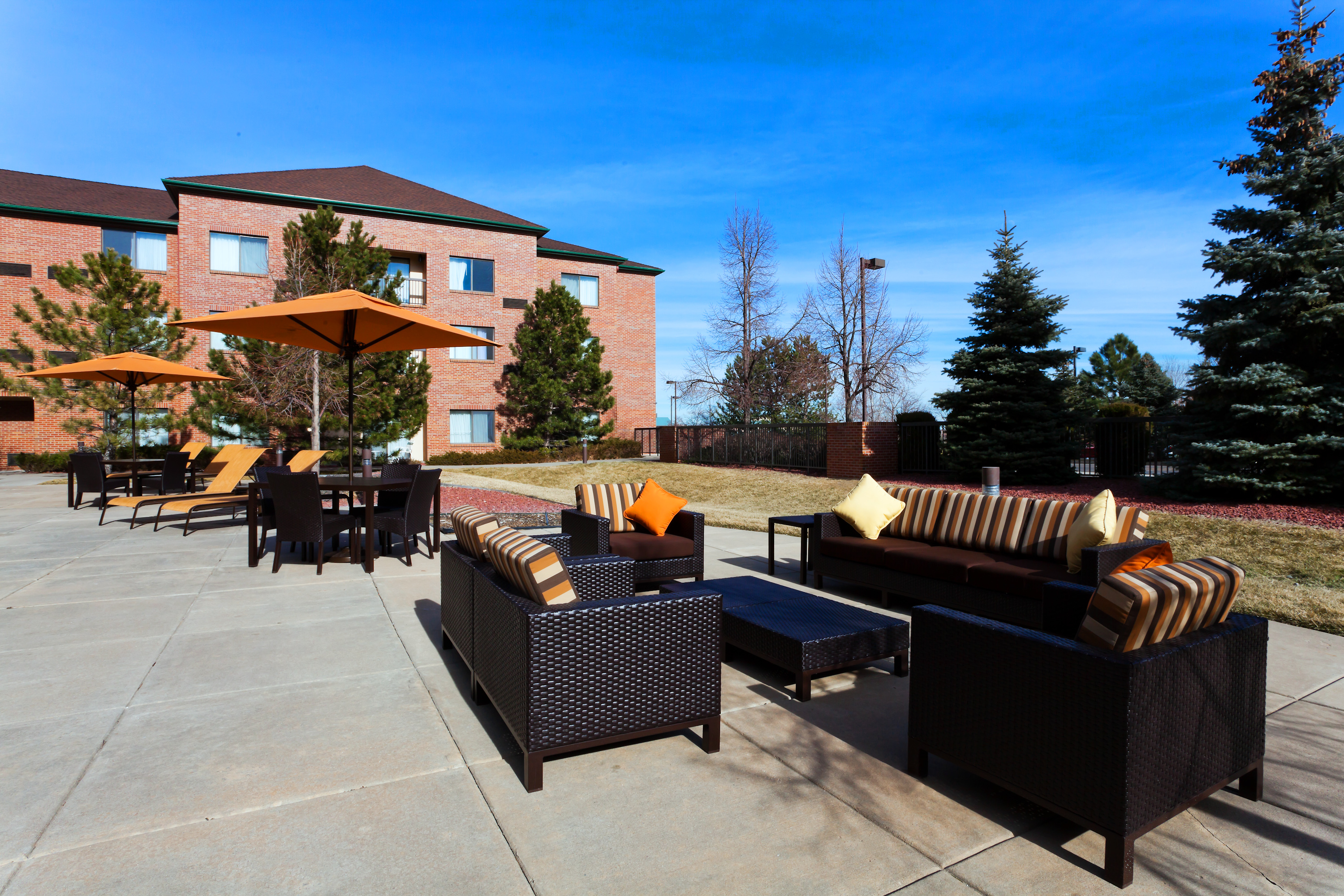Courtyard By Marriott Boulder Louisville  Louisville