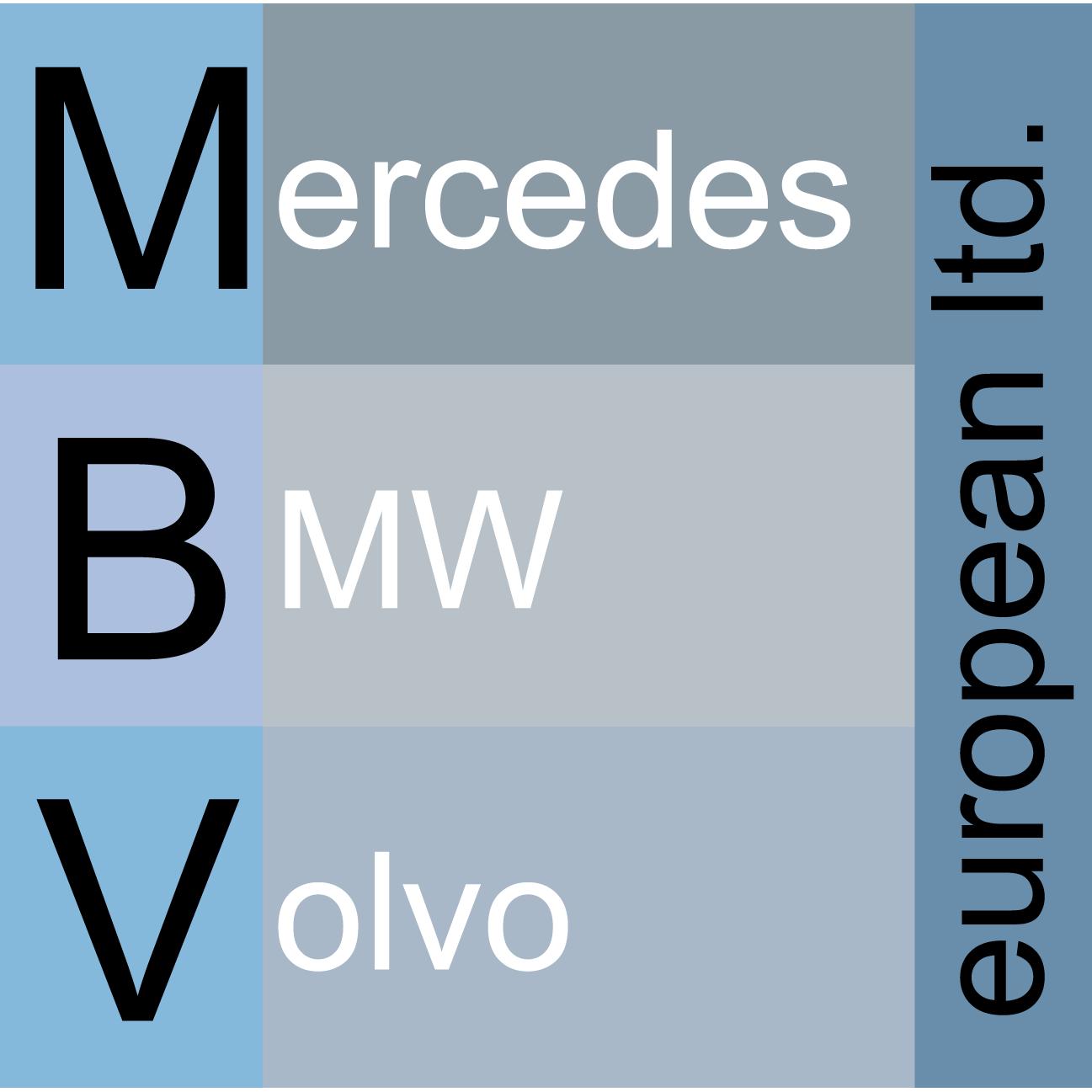 MBV European Ltd - Charlotte, NC - Auto Body Repair & Painting