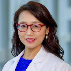 Image For Dr. Serena Xiaohong Wang MD
