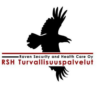 Rsh-Turvallisuuspalvelut Oy (Raven Security And Health Care)