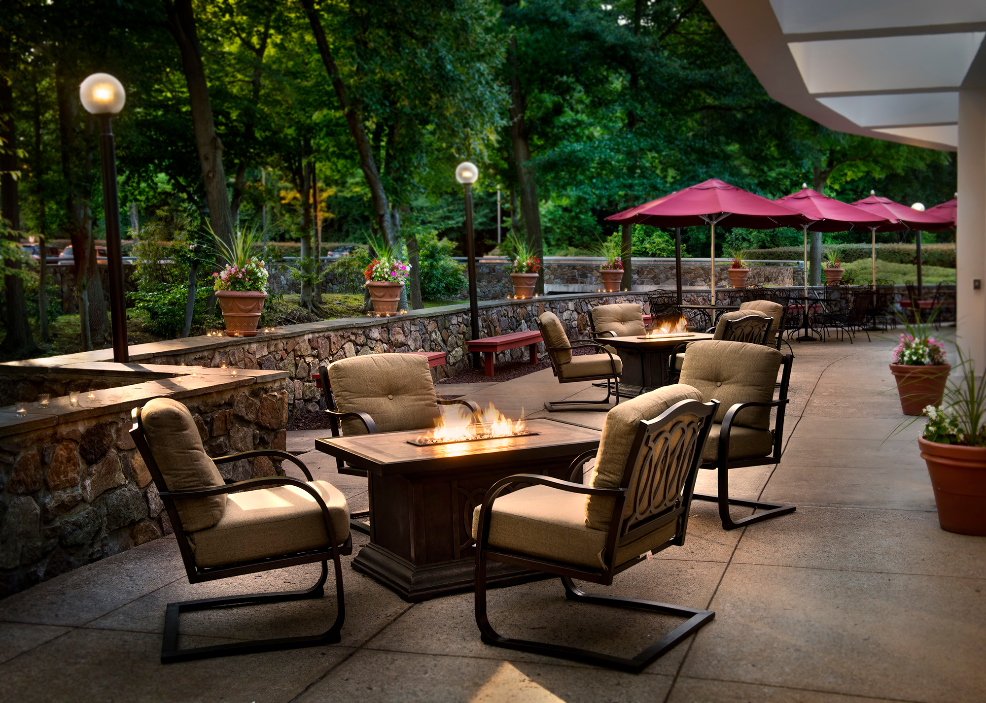 Marriott Park Ridge Hotel New Jersey