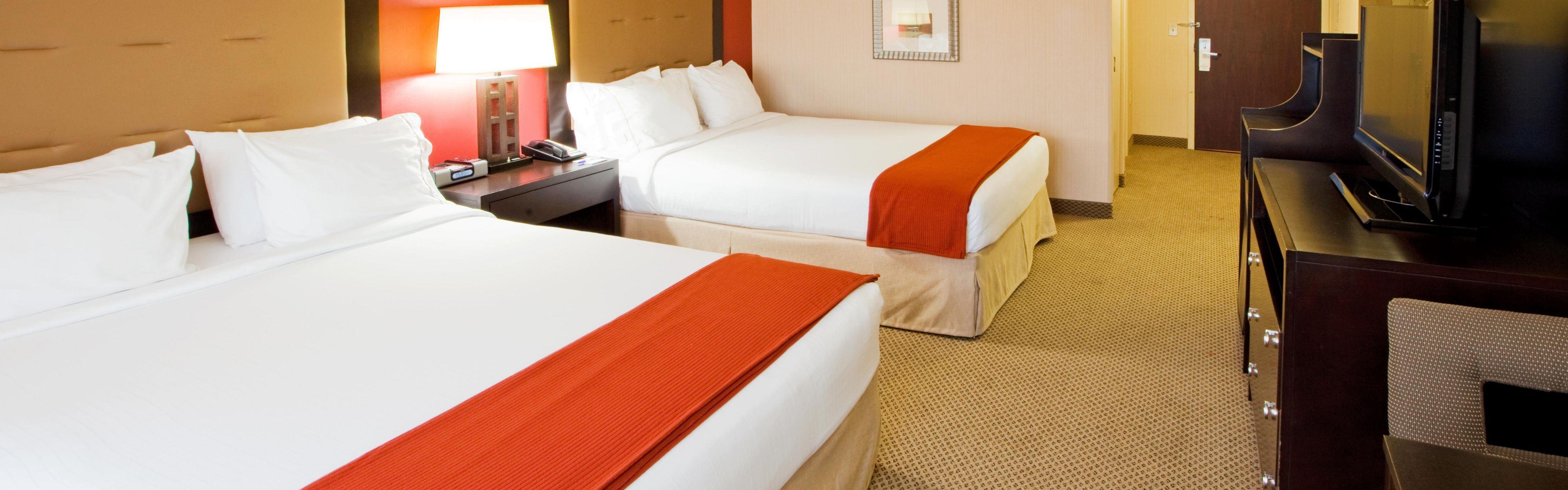 Holiday Inn Capitol Hotel