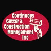 Continuous Gutter & Construction Management, Inc.