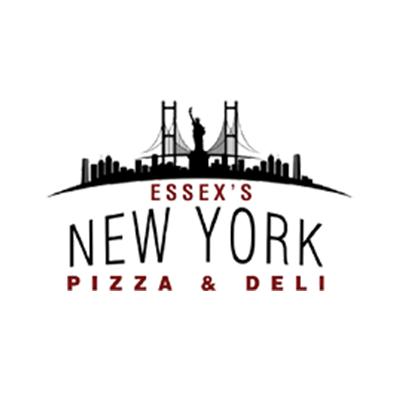 Essex's N.Y. Pizza & Deli - Salem, MA - Restaurants