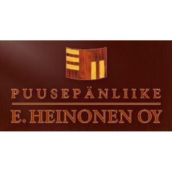 Puusepänliike E. Heinonen Oy