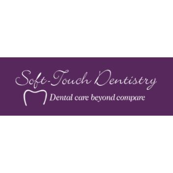 SoftTouch Dentistry Logo